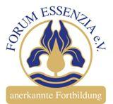 FE_Siegel_anerkannte Fortbildung Forum Essenzia